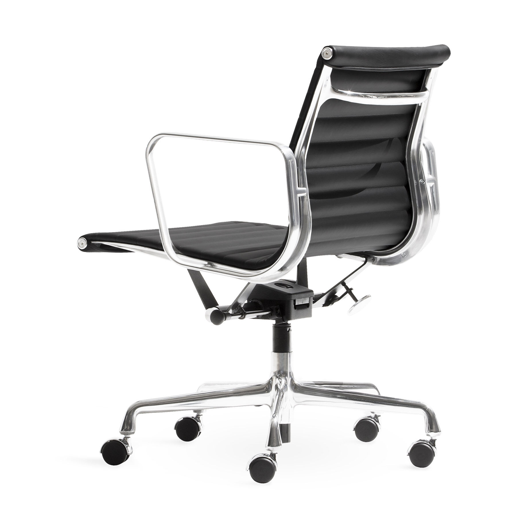 Charmant Eamesu0026reg; Aluminum Management Chair In Color