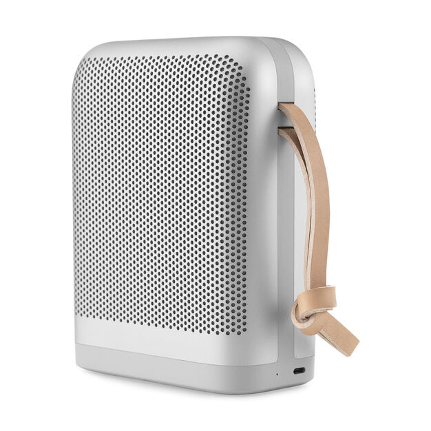 Beoplay P6 Bluetooth Speaker in color