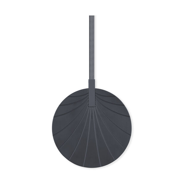 Lexon Bali Extra-Slim 10W Wireless Charger in color Black