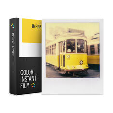 Impossible Color Film in color Color