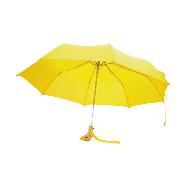 Duckhead Umbrella in color Yellow