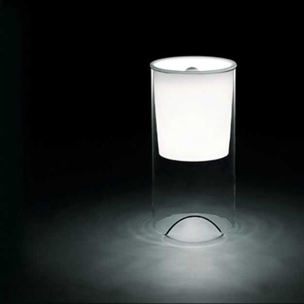 Aoy Table Lamp in color