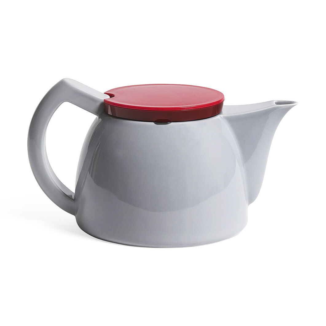 HAY Teapot in color