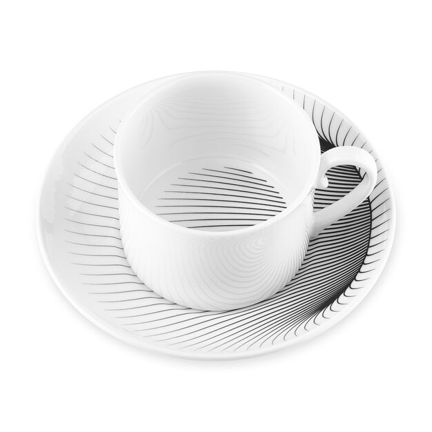 Illusions Tableware Cups in color