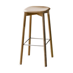 HAY Soft Edge Stool  32 in color