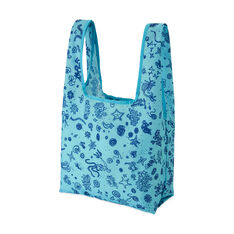 UNIQLO Eames Sea Things Pocketable Tote in color