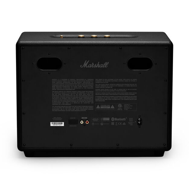 Marshall Woburn II Bluetooth Home Speaker in color