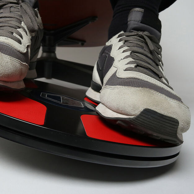 3dRudder VR Foot Motion Controller in color