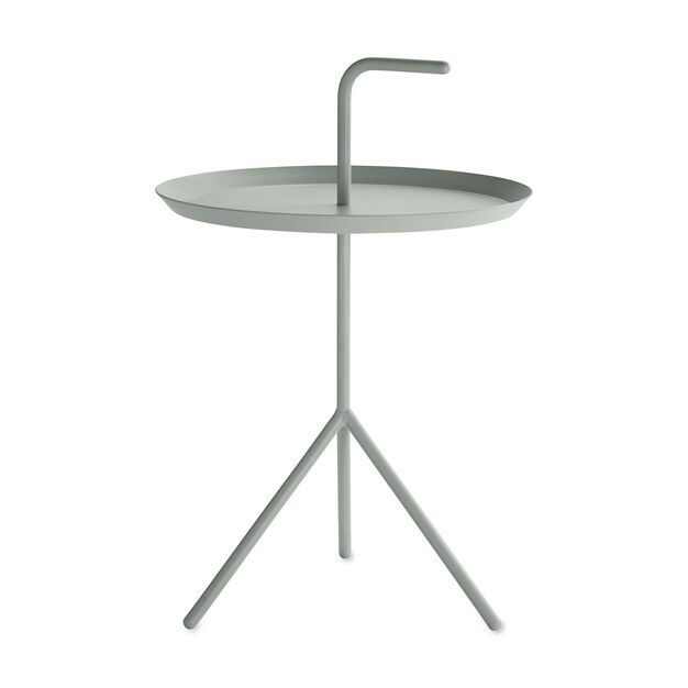 HAY DLM Table in color Mint