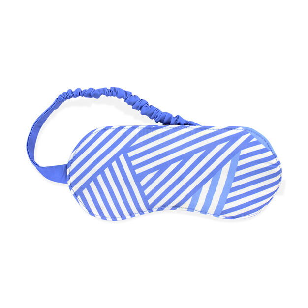 Louise Bourgeois Eye Mask in color