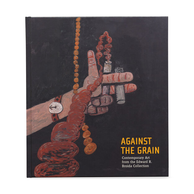Against the Grain (HC) in color