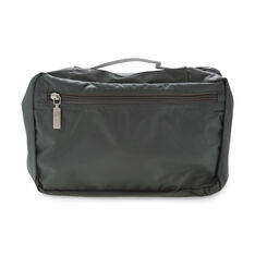 Spacepak Toiletry Bag in color Gray