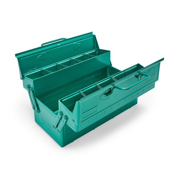 Toyo ST-350 Tool Box in color