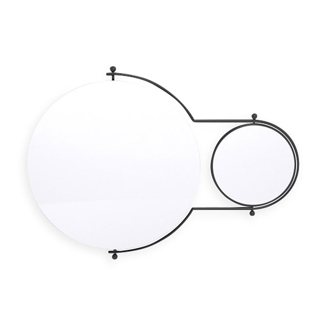 Orbit Mirror in color