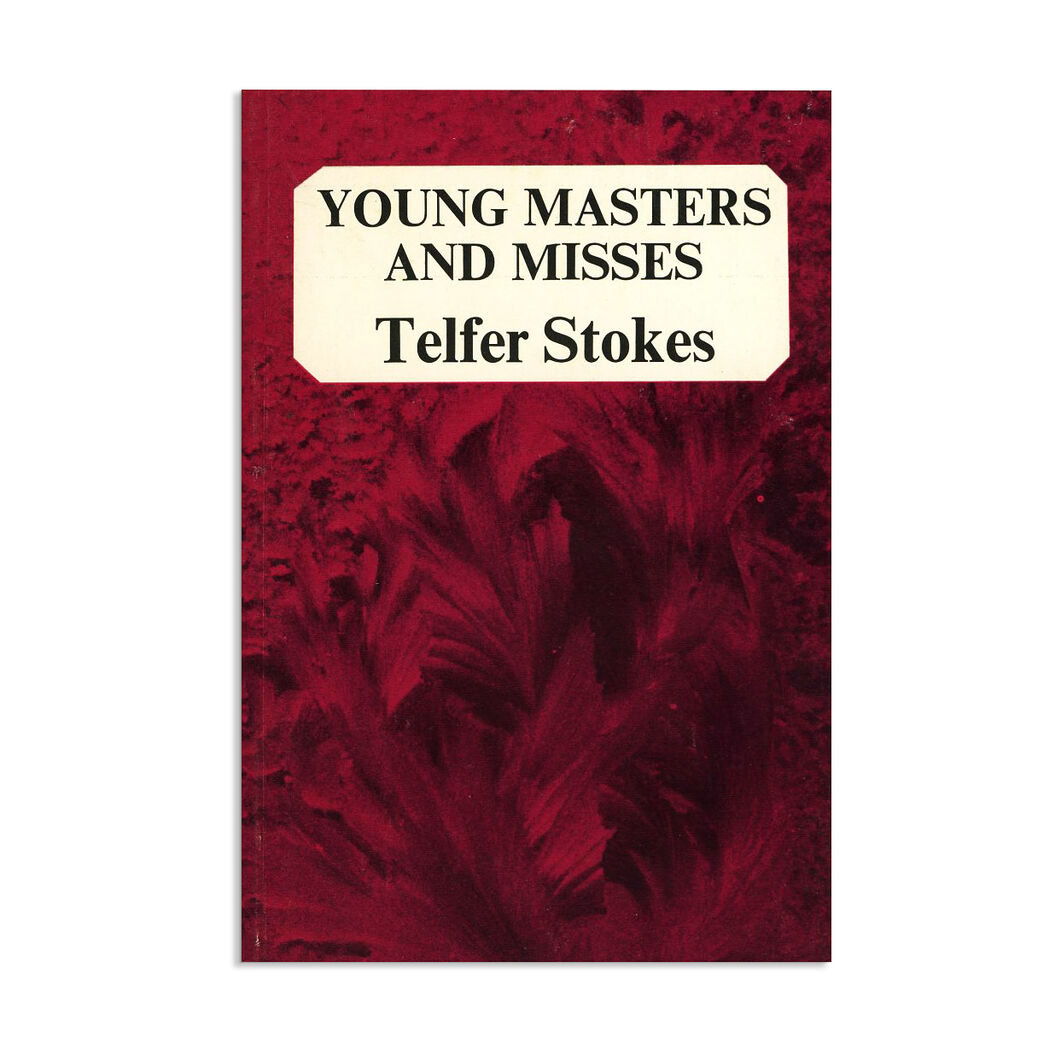 Young Masters and Misses - Paperback in color