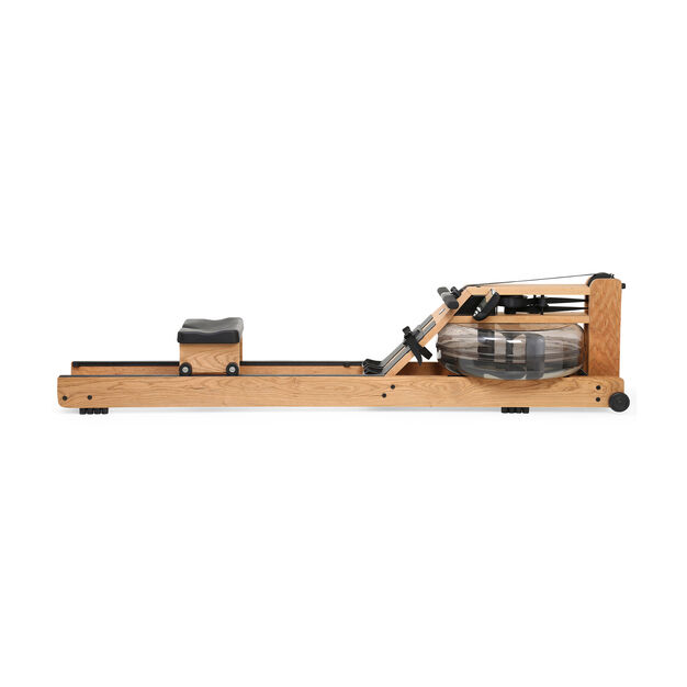 WaterRower Rowing Machine Model #200 S4 in Cherry Wood in color