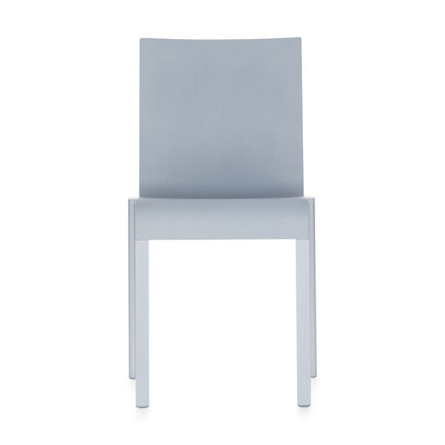 .03 Stacking Chair in color Grey