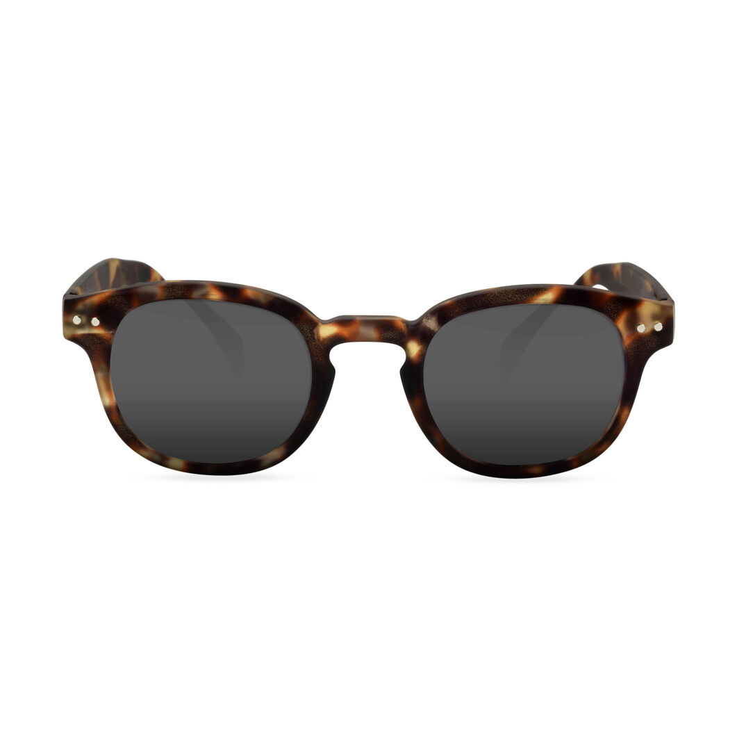 IZIPIZI Reading Sunglasses - Tortoiseshell in color Tortoiseshell