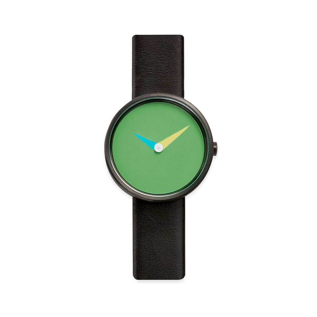 Blend Watch in color Green
