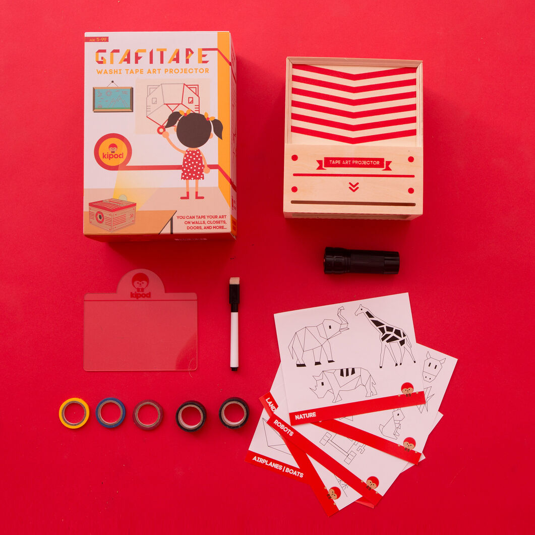 Art Projector Kit in color