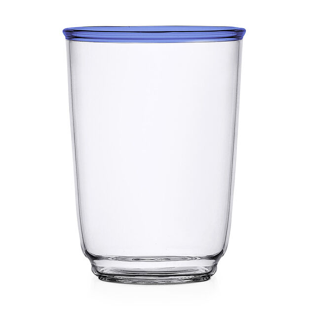 Sorsi Long Drink Glass in color