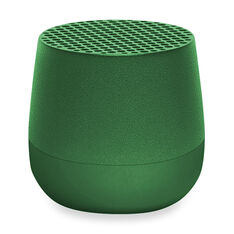 Lexon Mino Speakers in color Green