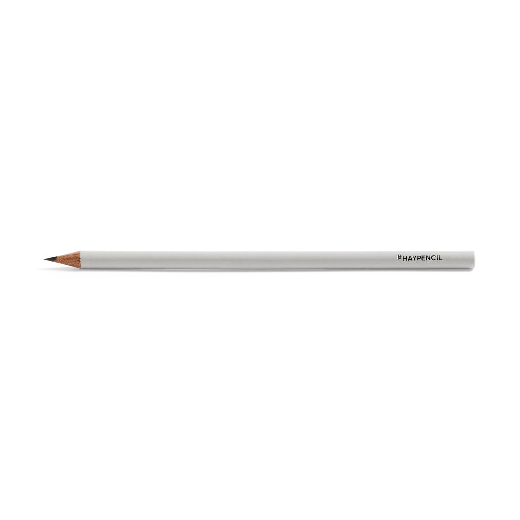 HAY Pencil No. 5 in color Light Grey