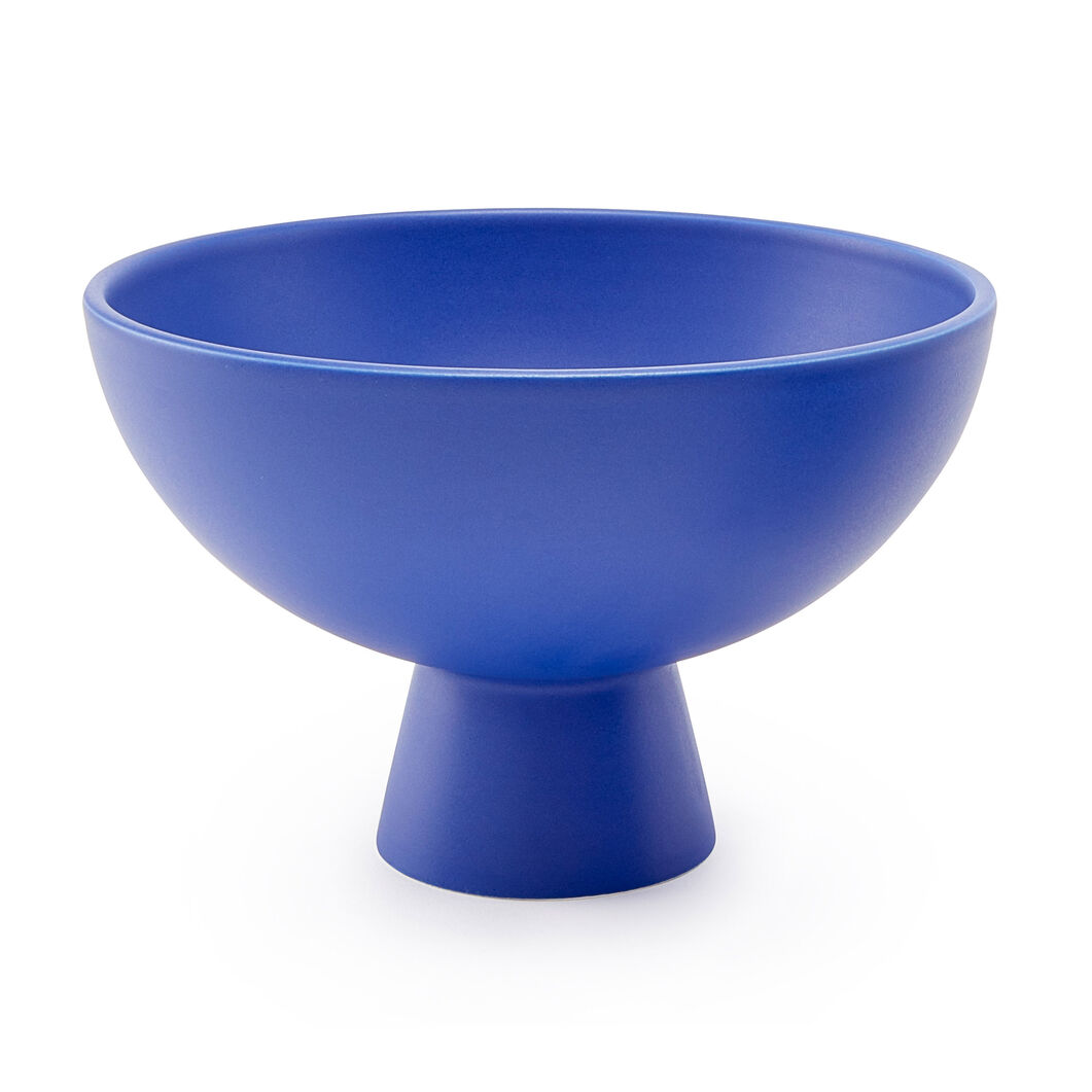 Raawii Strøm Bowl in color Horizon Blue