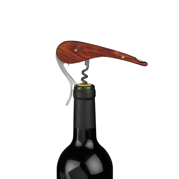 Rosewood Bottle Opener in color