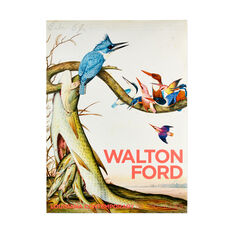 Walton Ford: Baba Poster in color