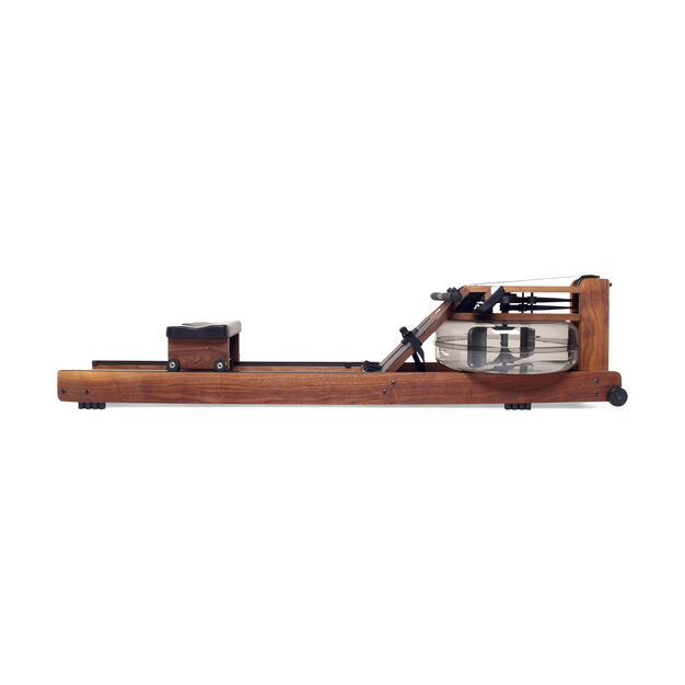 WaterRower Rowing Machine in color Walnut
