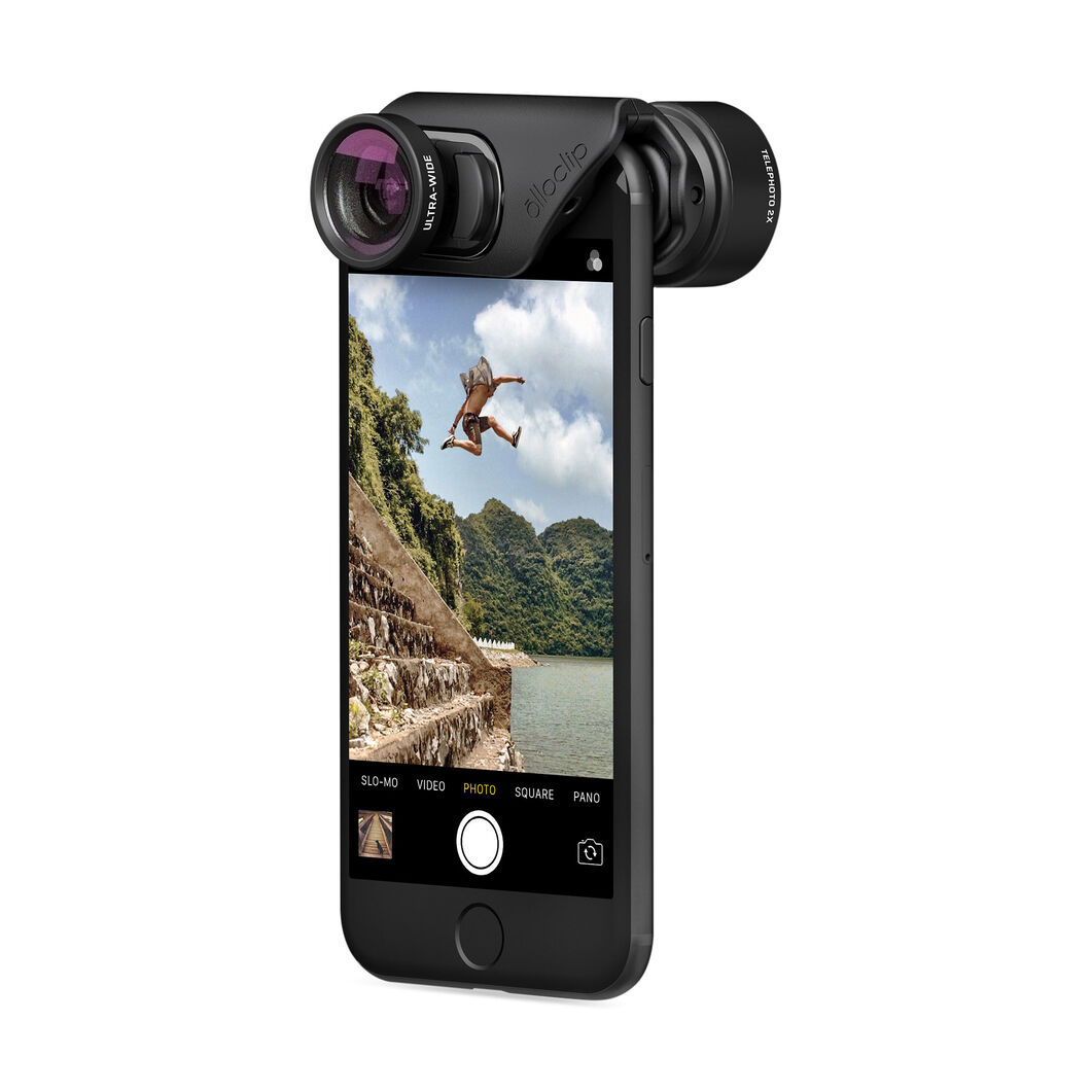 iPhone 7 Camera Lens Sets - Active in color Active