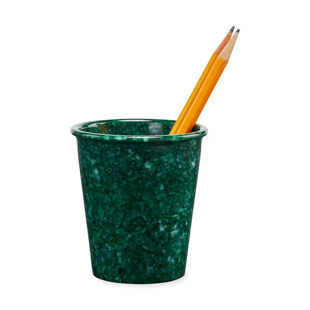 Hightide Pen Stand in color Dark Green