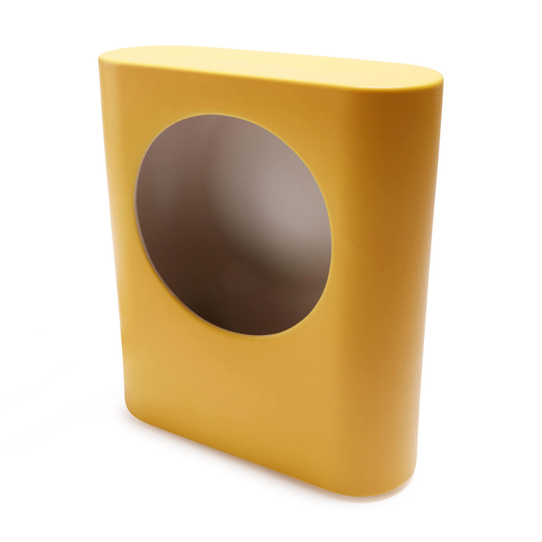 Raawii Signal Lamp in color Matte Freesia
