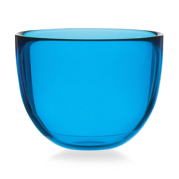 Colored Glass Bowls in color