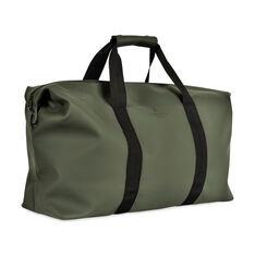 Weekend Bag - Green in color Green