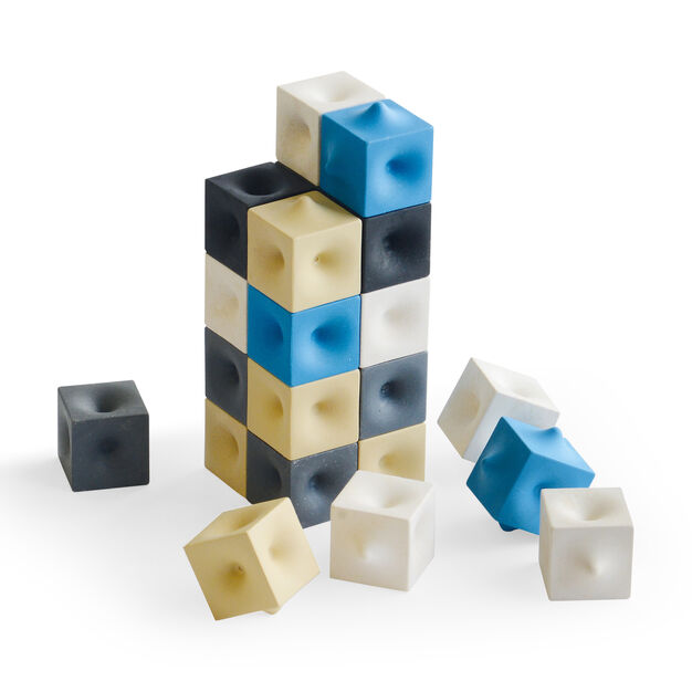 Babel Pico Construction Game in color