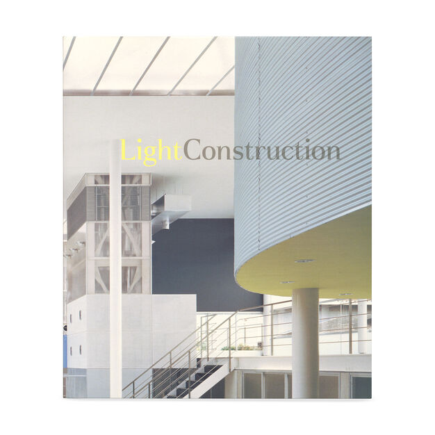 Light Construction (PB) in color