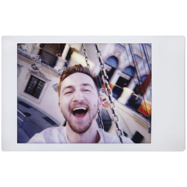 Lomo'Instant Automat in color