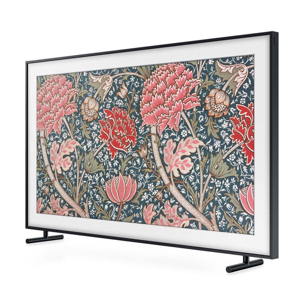 Samsung The Frame QLED 4K UHD TV in color