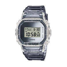 Casio Transparent G-Shock Digital Watch in color