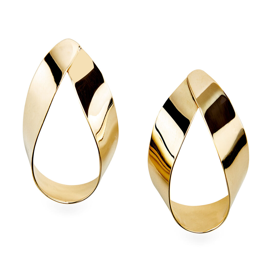 Soko Ziwa Drop Earrings in color