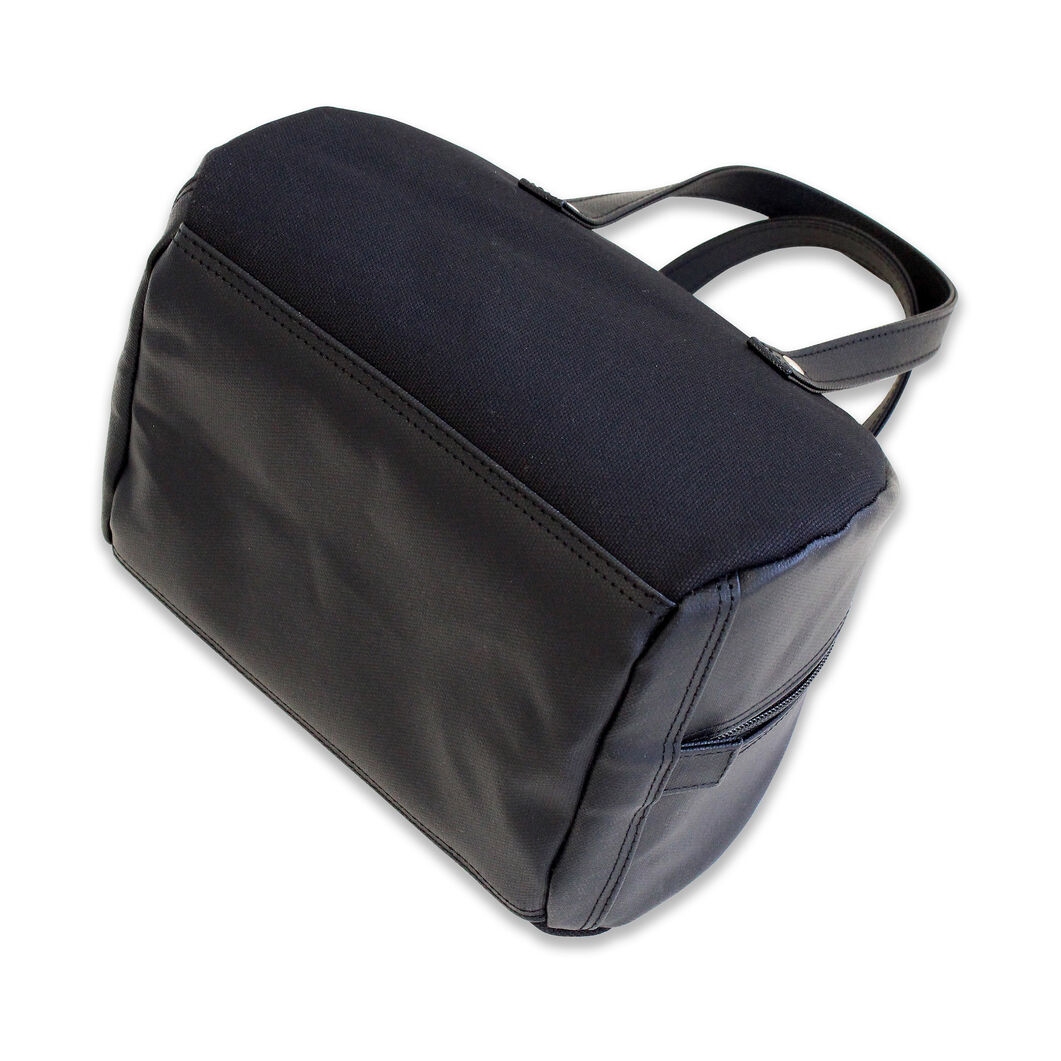 Bagworks Bowling Bag in color Black