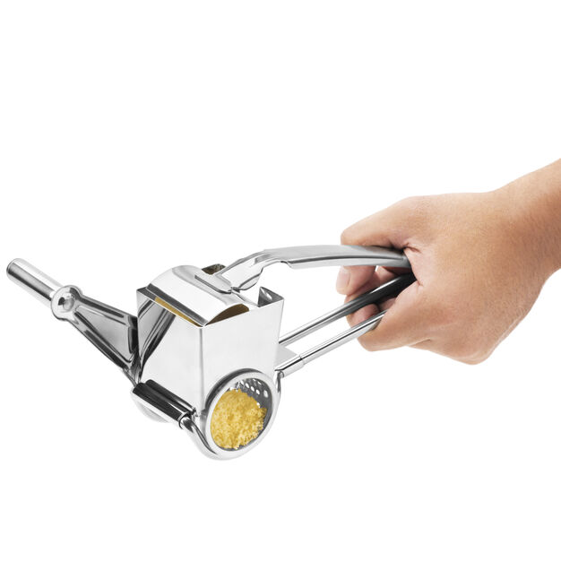Rotary Cheese Grater in color