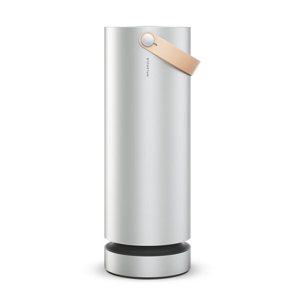 Molekule Air Purifier in color