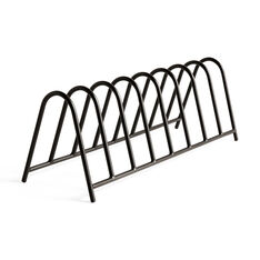 HAY Dish Draining Steel Rack in color