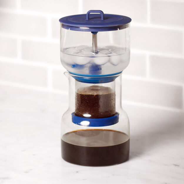 Cold Bruer Coffee Maker in color