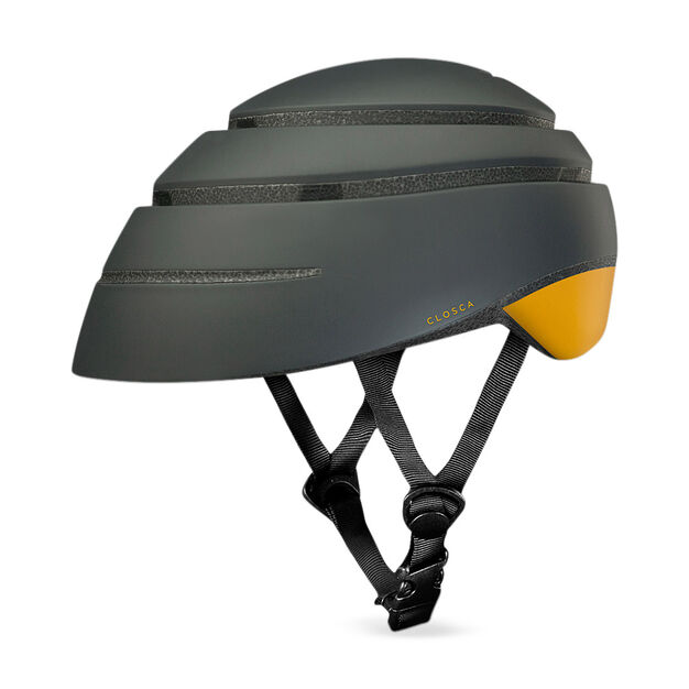 Closca Loop Collapsible Helmet in color
