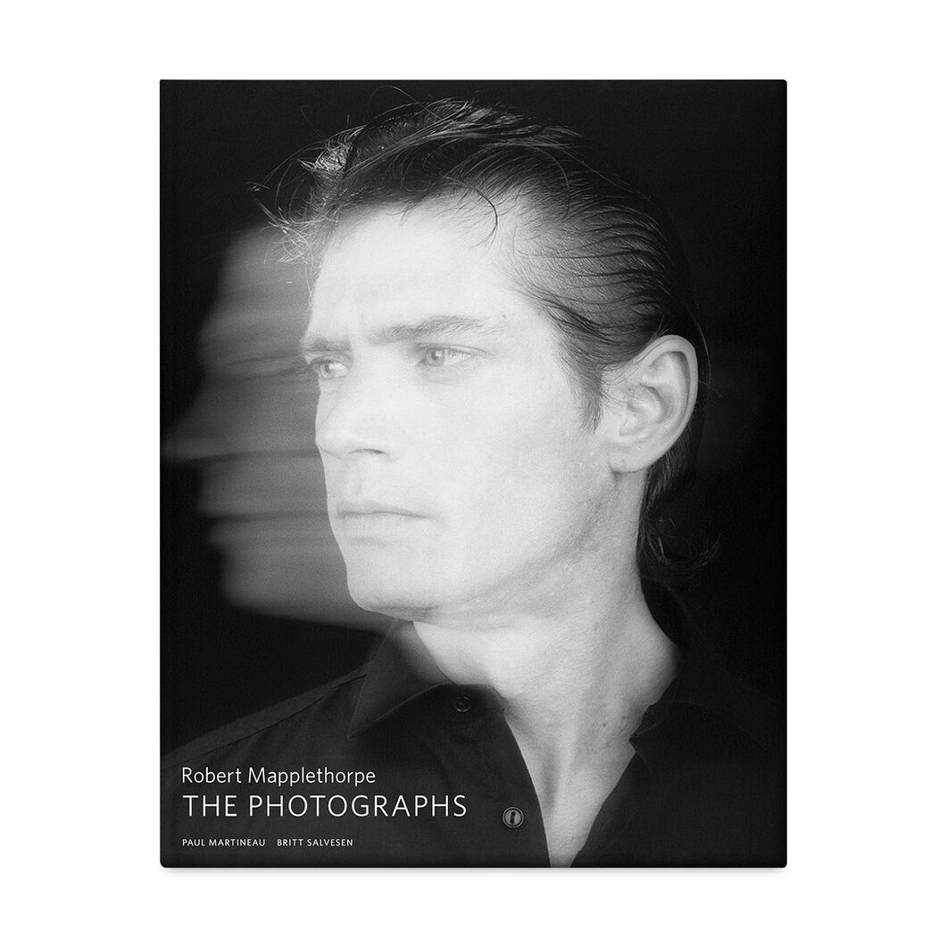 Robert Mapplethorpe: The Photographs in color