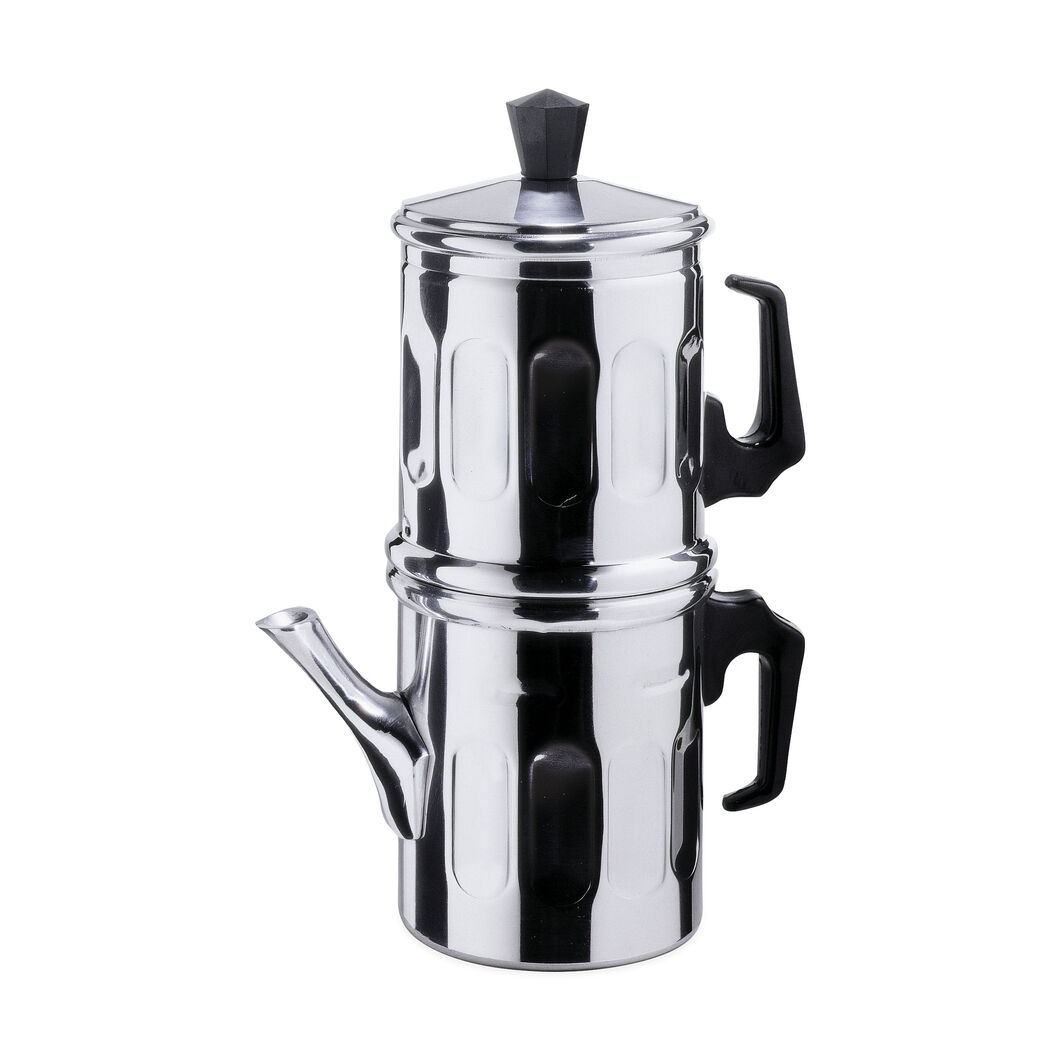 Neapolitan Drip Coffee Maker in color